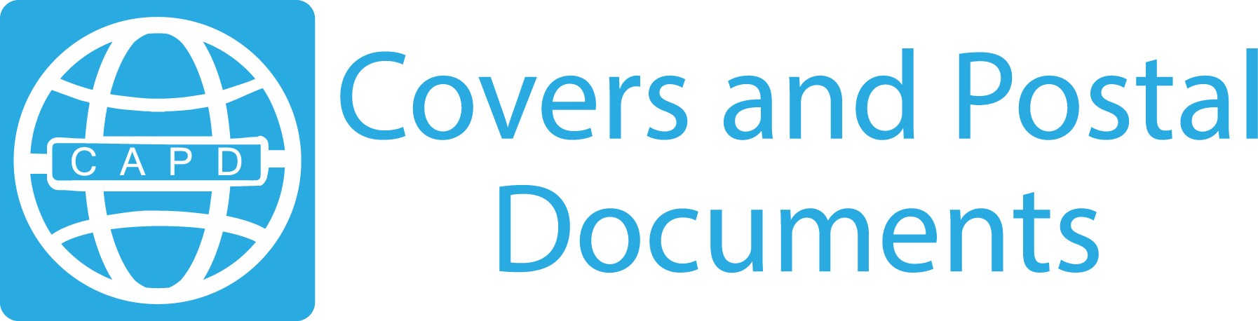 Covers and Postal Documents